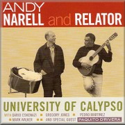 Andy Narell and Relator