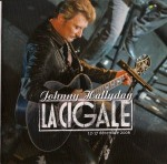 JOHNNY HALLYDAY CIGALE