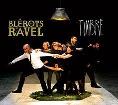 Les Blérots de Ravel