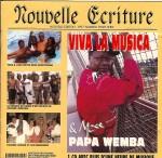 PAPA WEMBA:NOUVELLE ECRITURE RECTO