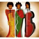 Trio Espérança de Bach à Jobim