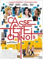 Case tête chinois