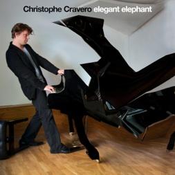 Christophe Cravero Elephant Elephant