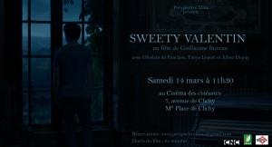 Sweety Valentin